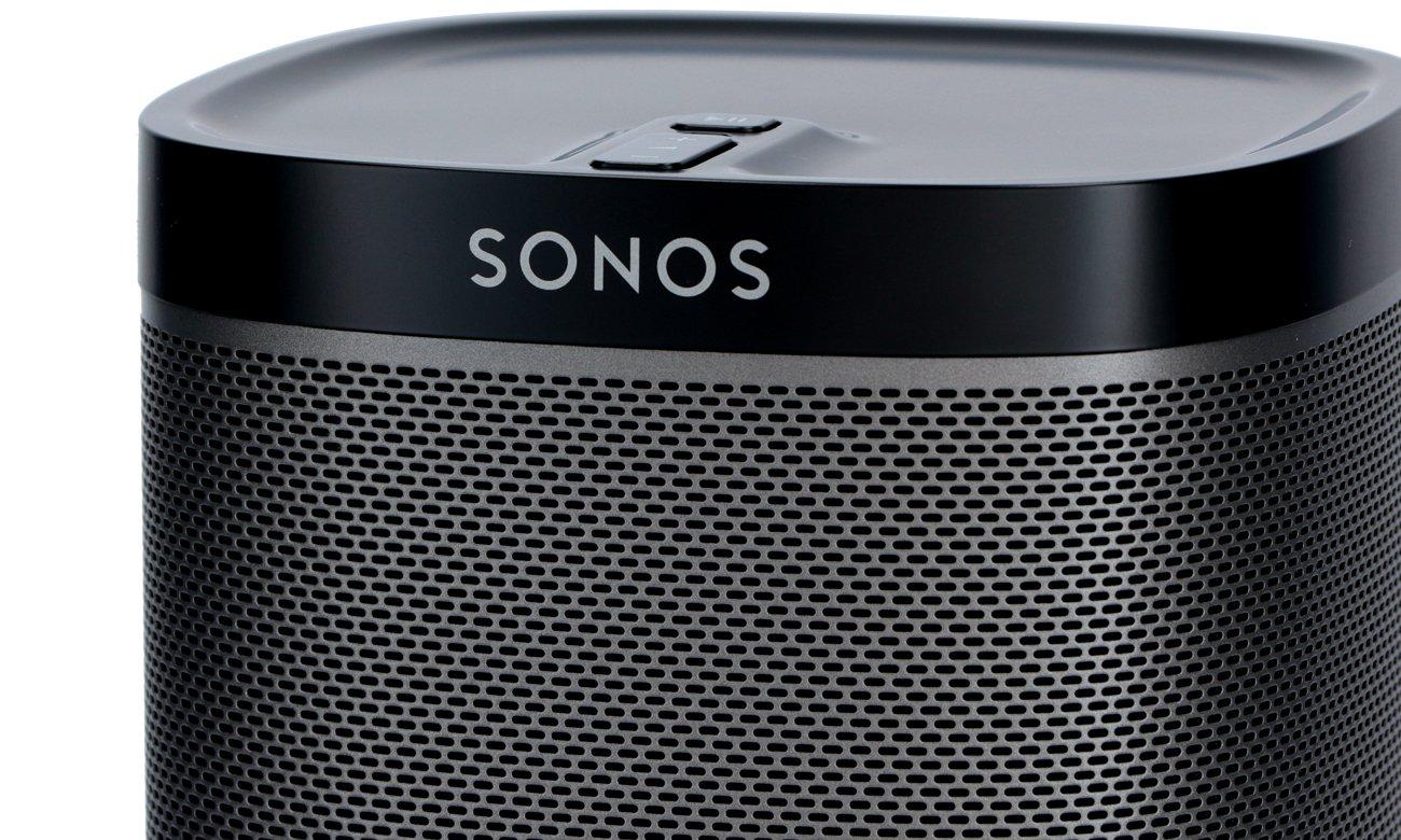 System Multiroom z głosnikiem Sonos PLAY:1
