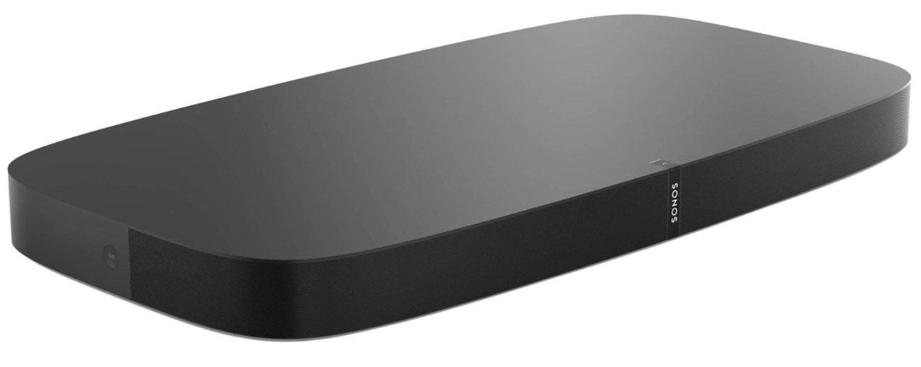 Mocny soundbar Sonos Playbase Czarny