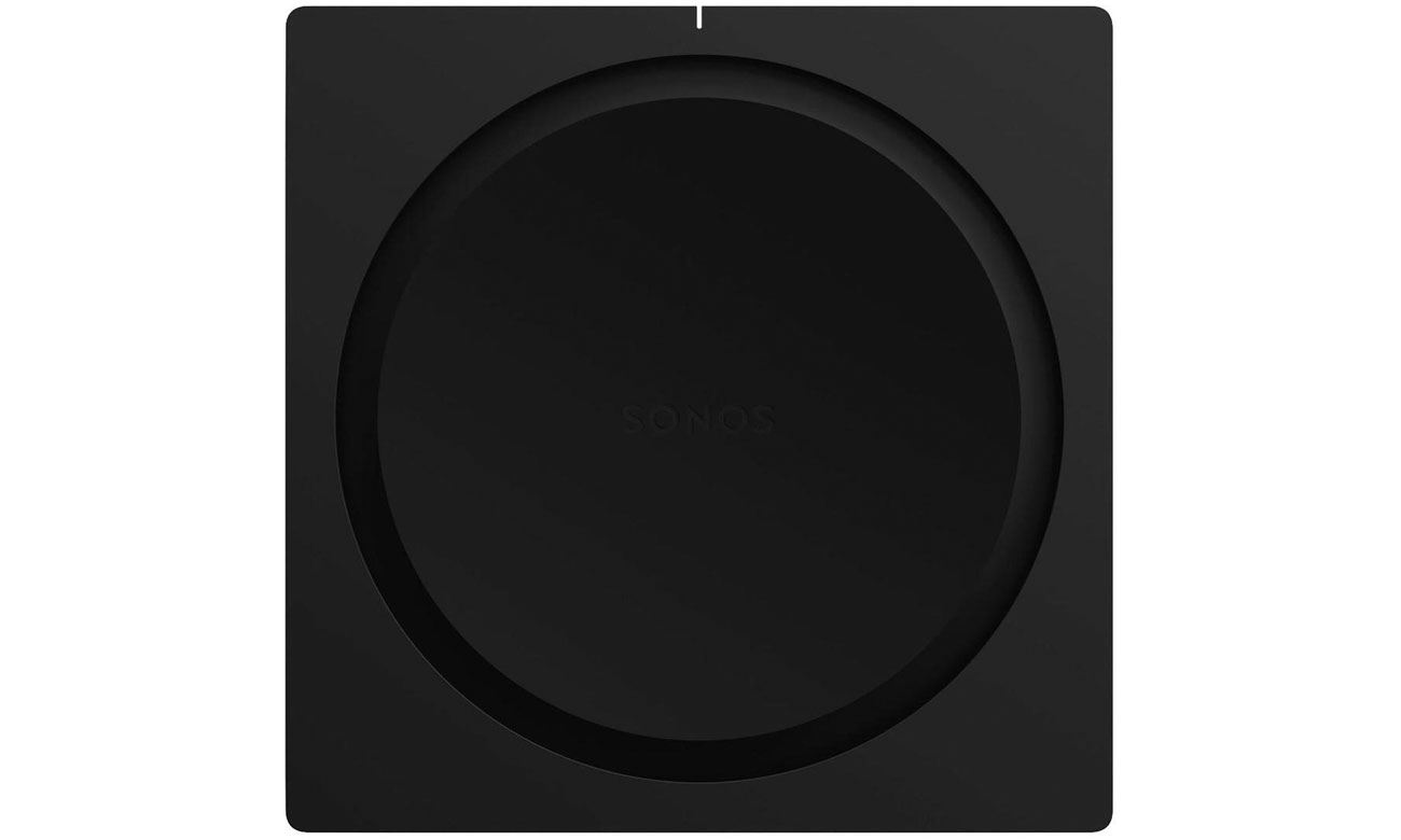 Obsługa i finkcje strefowego wzmacniacza Sonos AMP