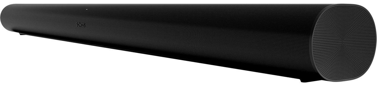 Mocny soundbar Sonos Arc Czarny