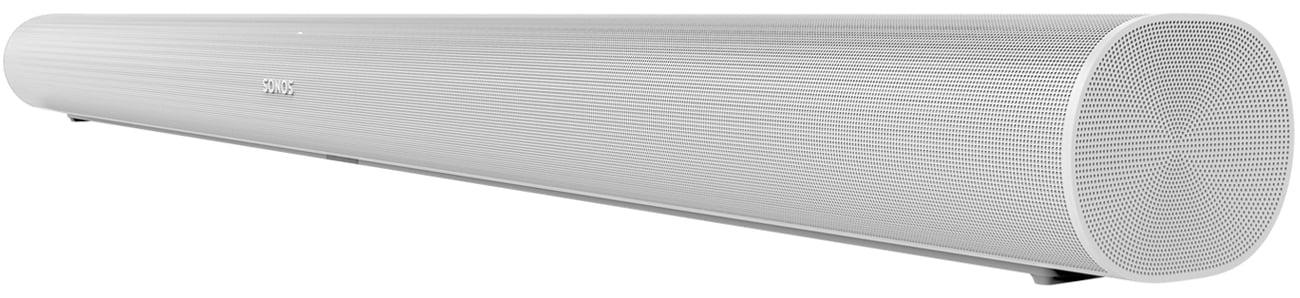 Mocny soundbar Sonos Arc Biały