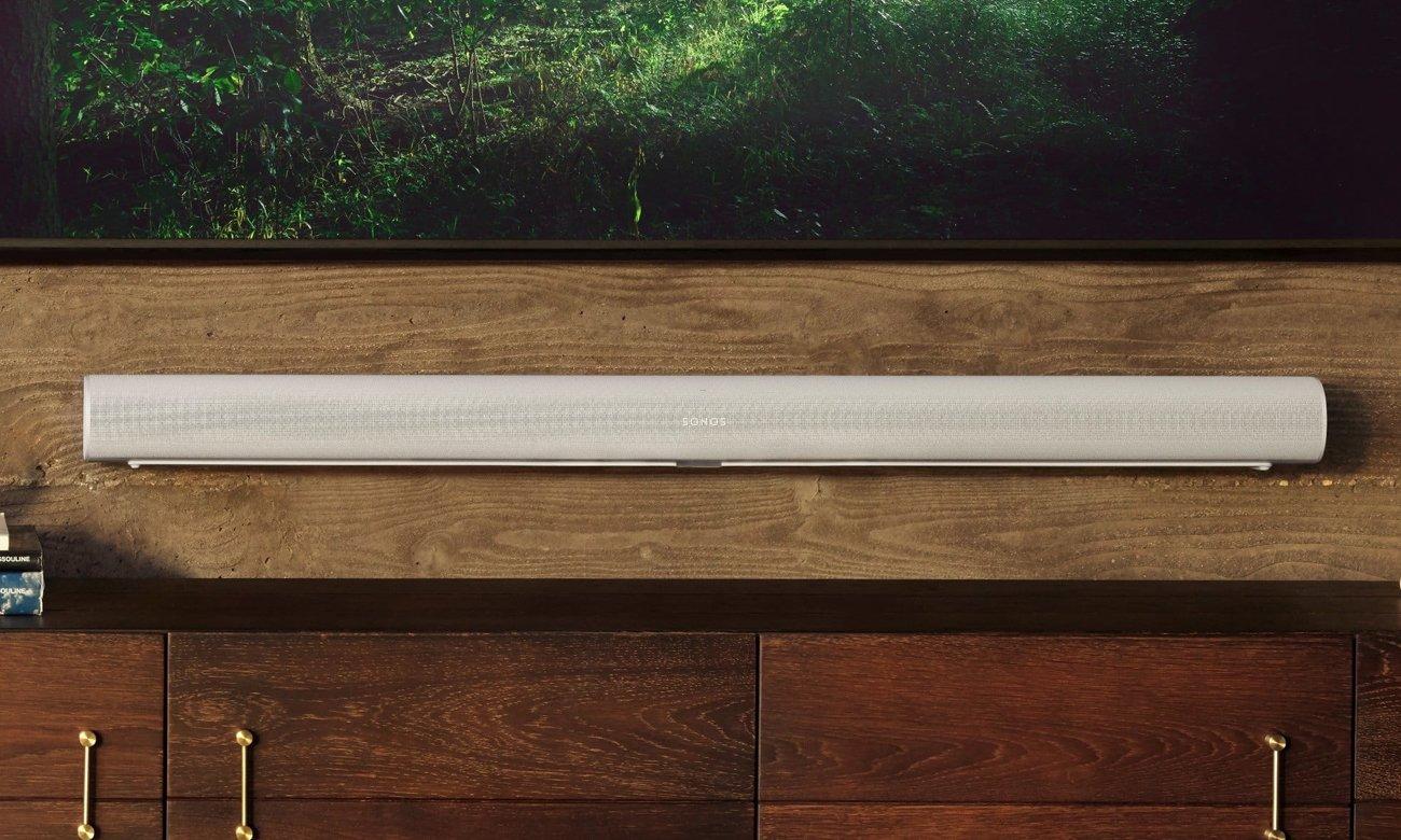Technologia Trueplayi System Multiroom w Sonos Arc