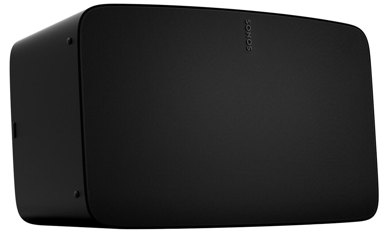 Mocny głośnik Sonos Five Czarny