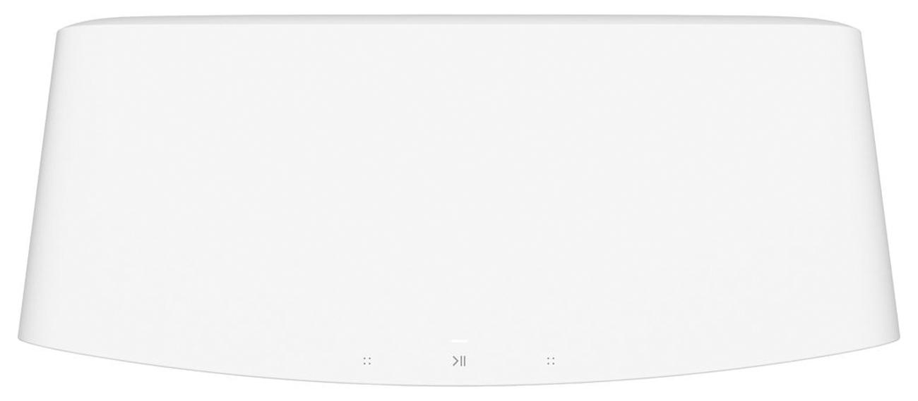 Streaming muzyki i wejście liniowe w Sonos Five