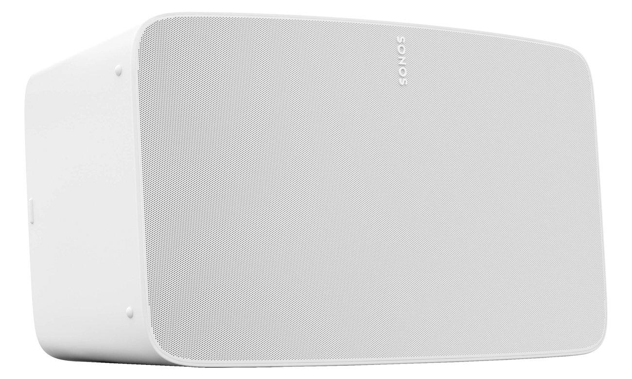 Mocny głośnik Sonos Five Biały