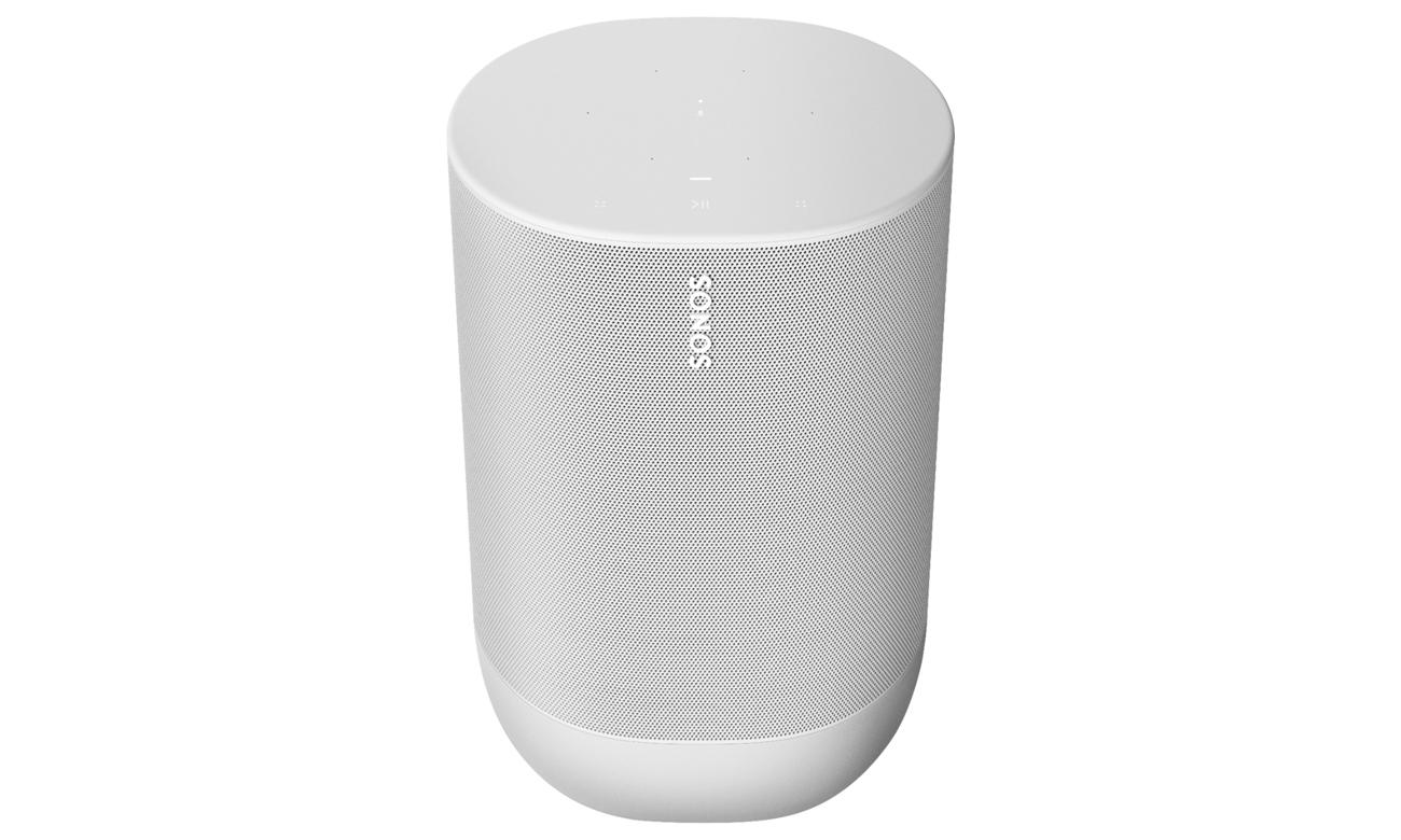 Głośnik do systemu Multiroom Sonos Move Biały