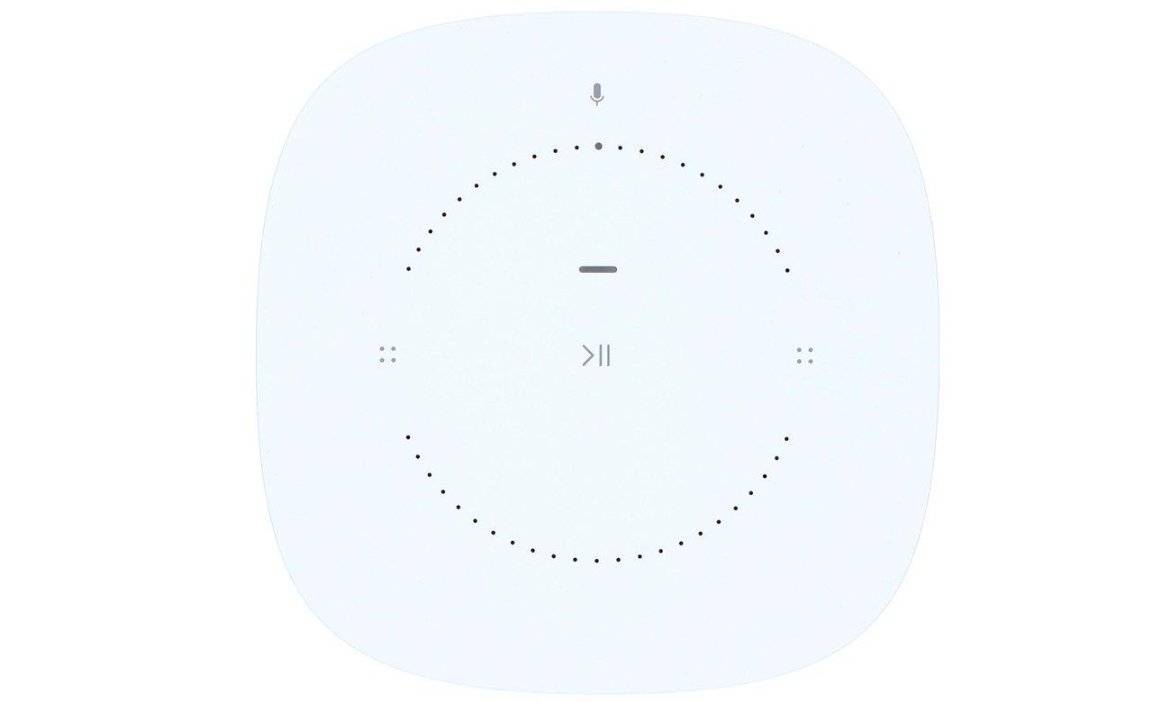 Sterowanie głośnikiem Multiroom Sonos One