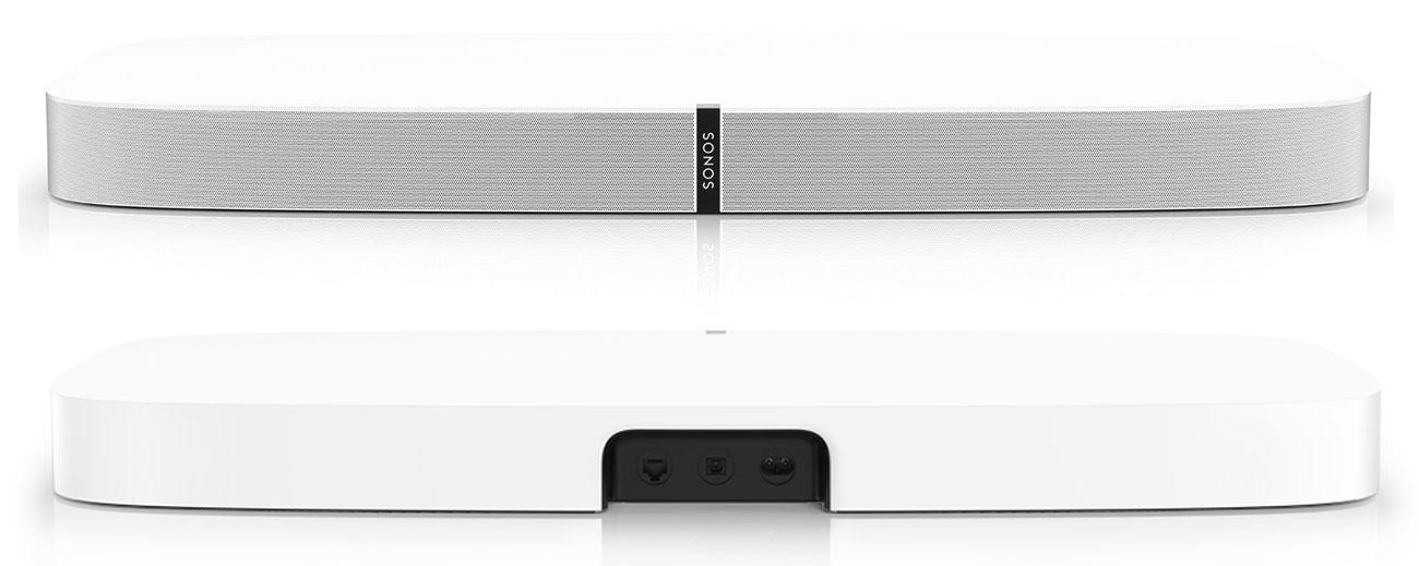 Obsługa i finkcje soundbara Sonos Playbase