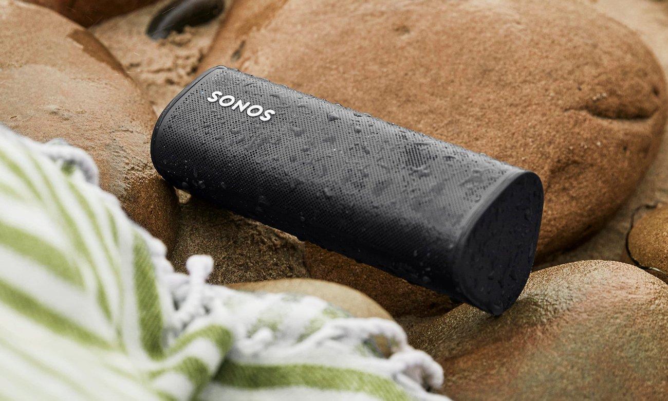 Głośnik przenośny Sonos Roam