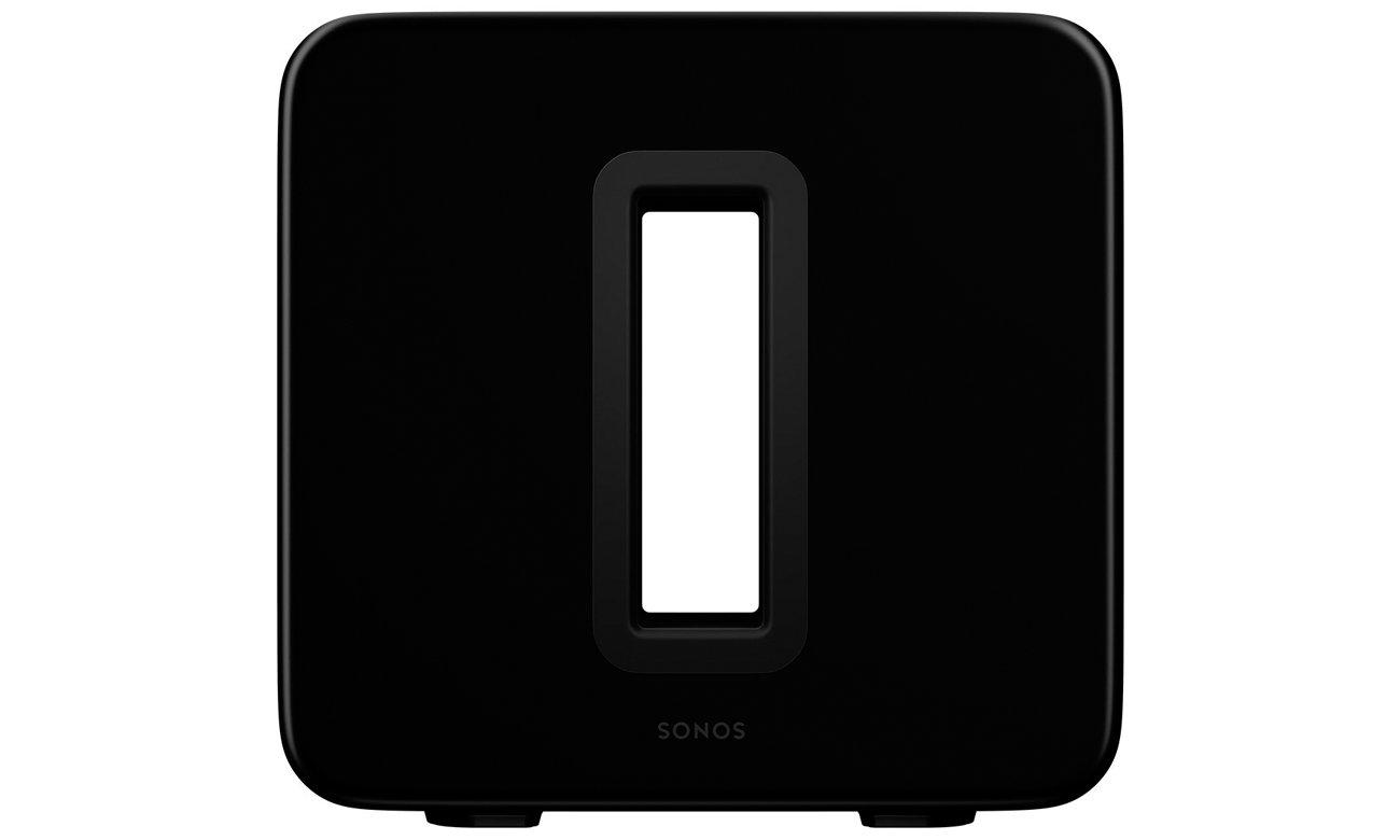 Bezprzewodowy subwoofer Sonos SUB Gen3 czarny
