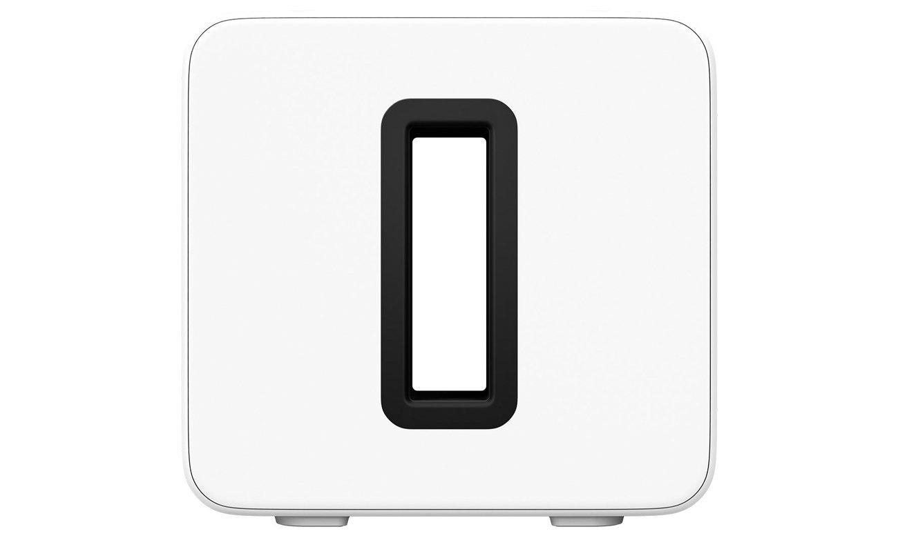 Bezprzewodowy subwoofer Sonos SUB Gen3 biały