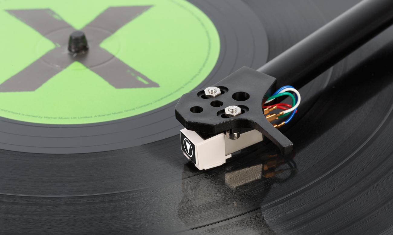 Czy mogę podłączyć gramofon do sonos