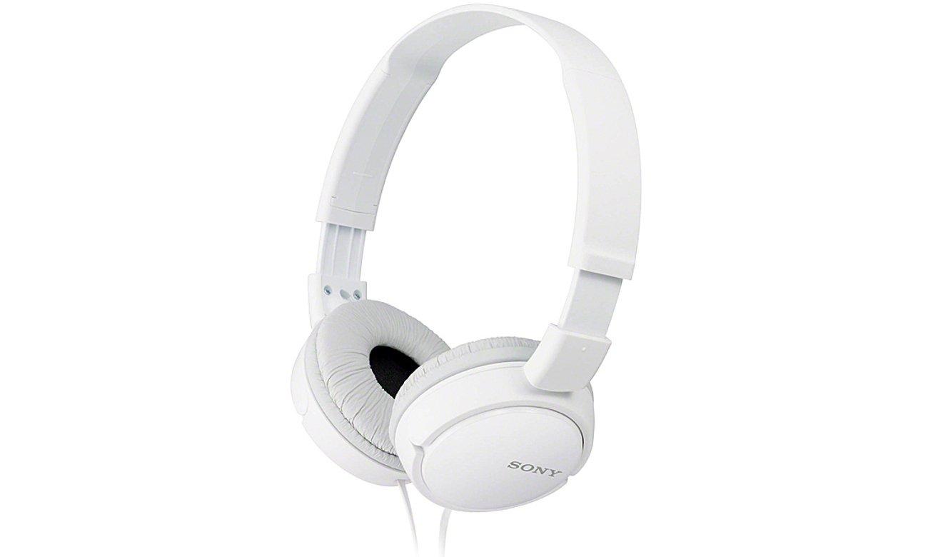 Sony MDR ZX110 Białe
