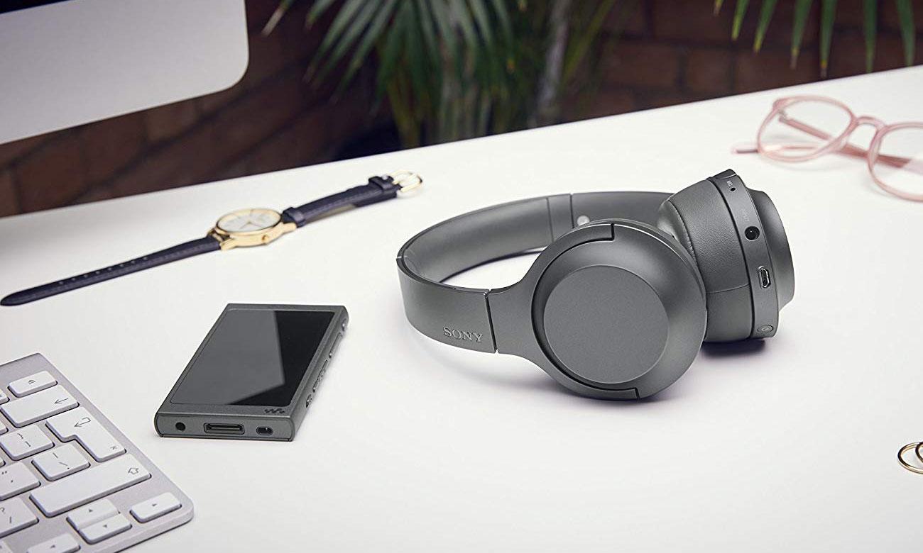 Funkcje odtwarzacza Sony Walkman NW-A45