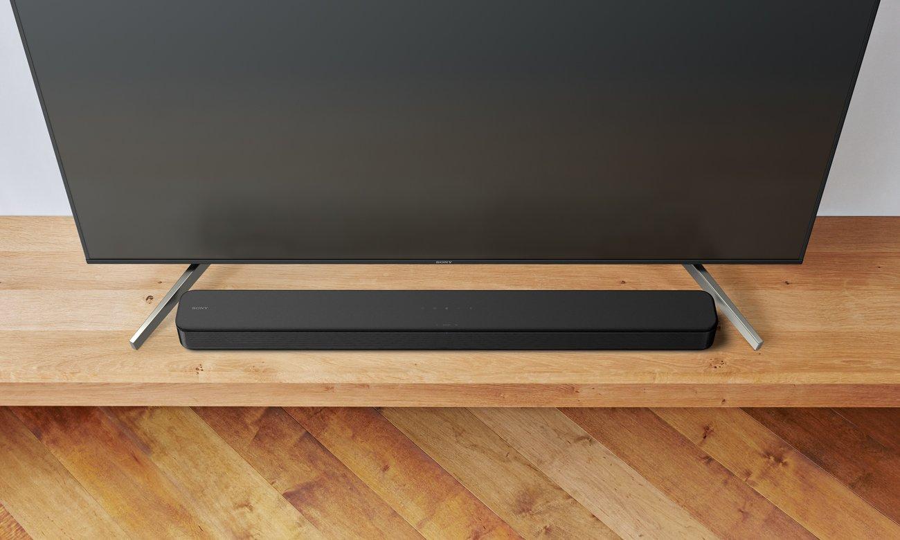 Listwa głośnikowa Sony HT-SF150 Bass Reflex