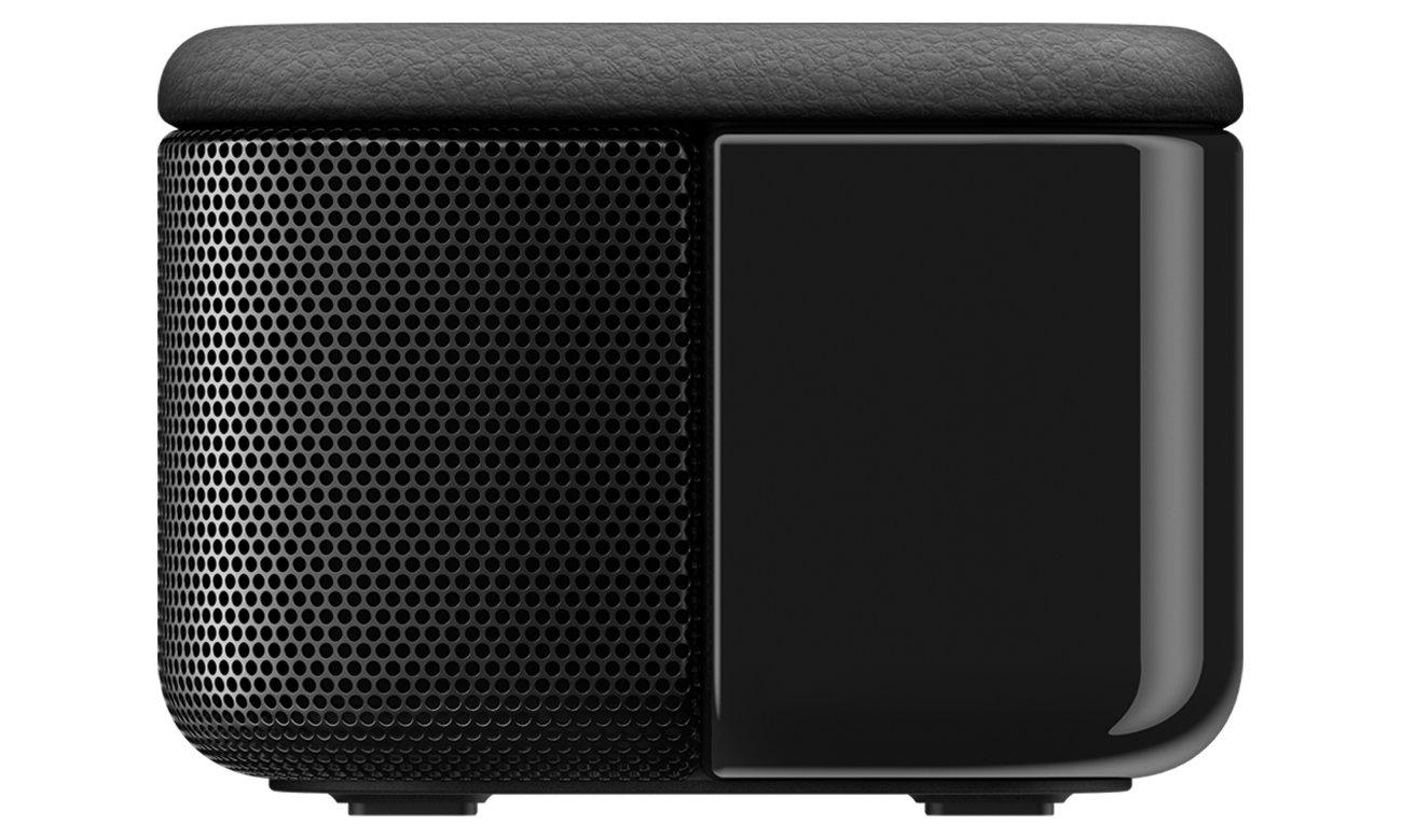 Łączność Bluetooth z listwą głośnikową Sony HT-SF150