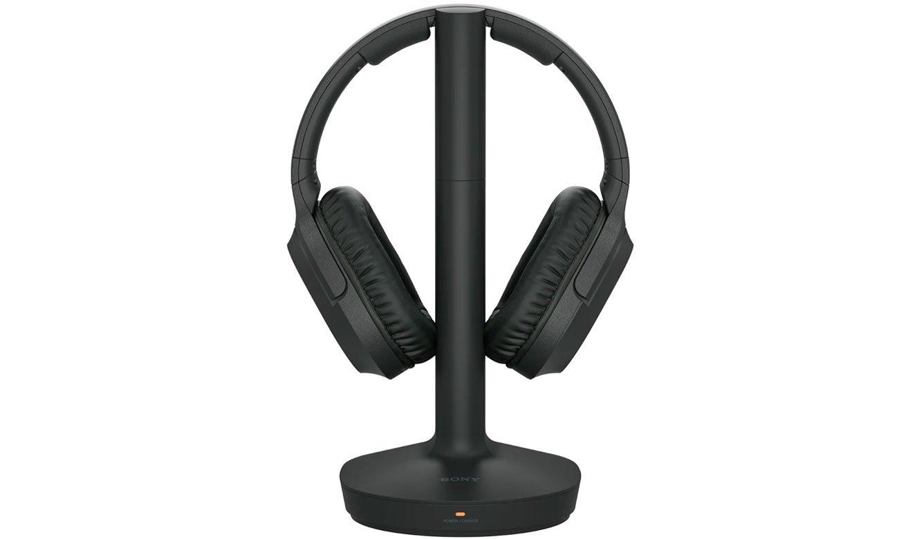 Słuchawki bezprzewodowe do użytku domowego Sony MDR-RF895RK