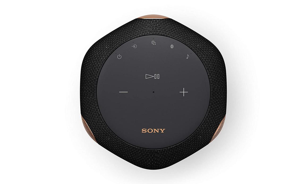 Głośnik do systemu Multiroom Sony SRS-RA3000