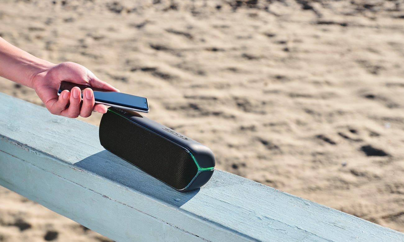 Wodoodporny głośnik bezprzewodowy SRS-XB32 Sony