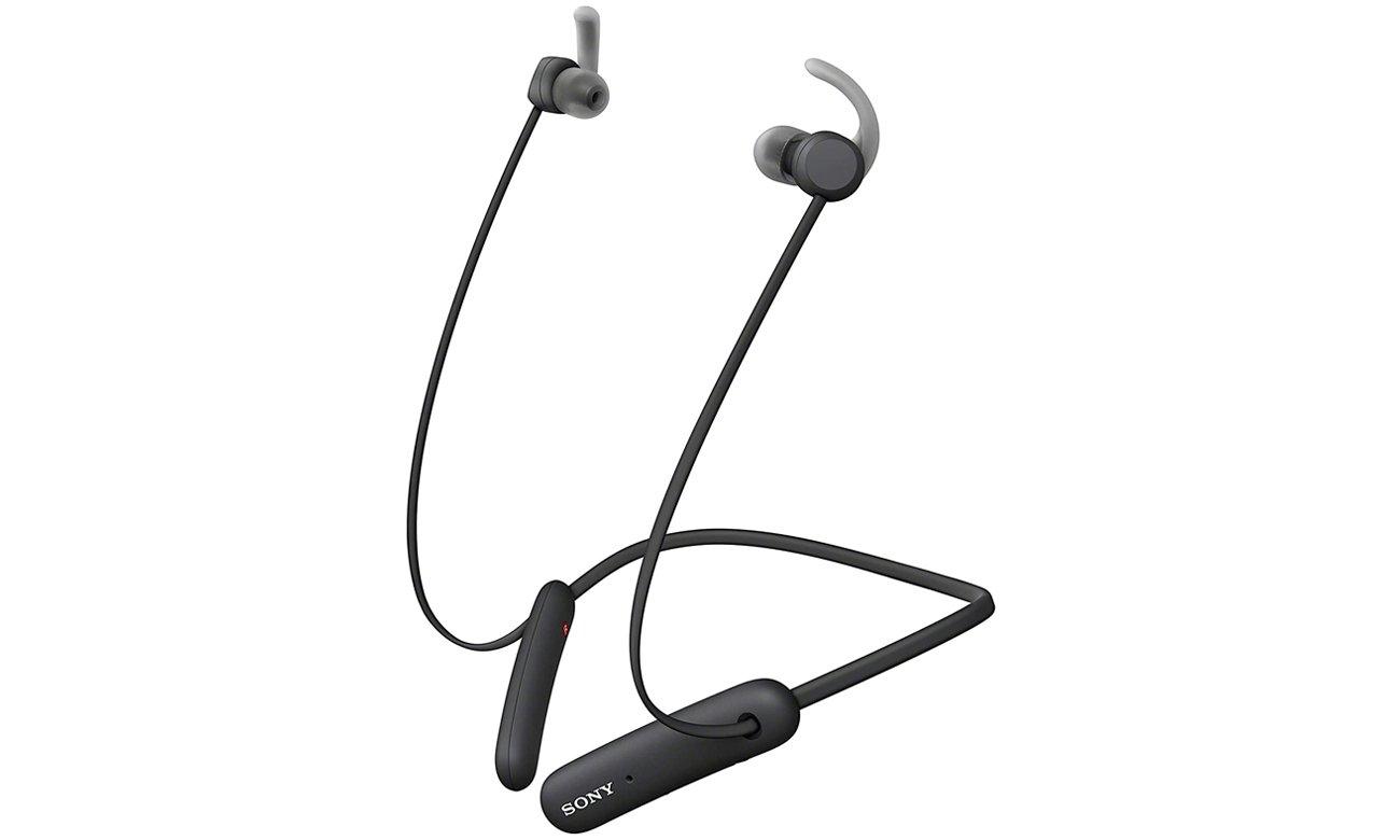 Słuchawki bezprzewodowe Sony WI-SP510