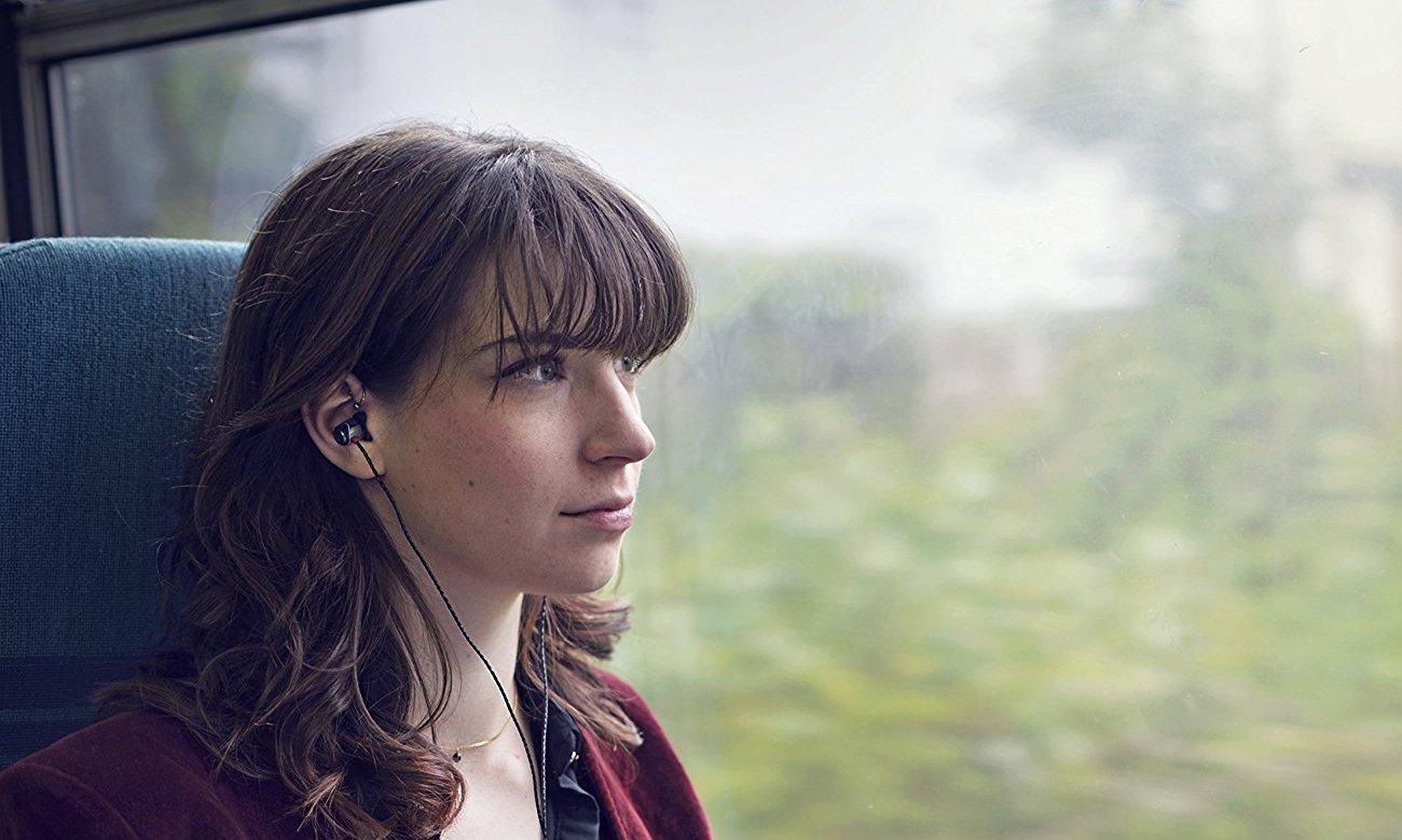 Wysokiej klasy przetworniki w słuchawkach SoundMagic E10