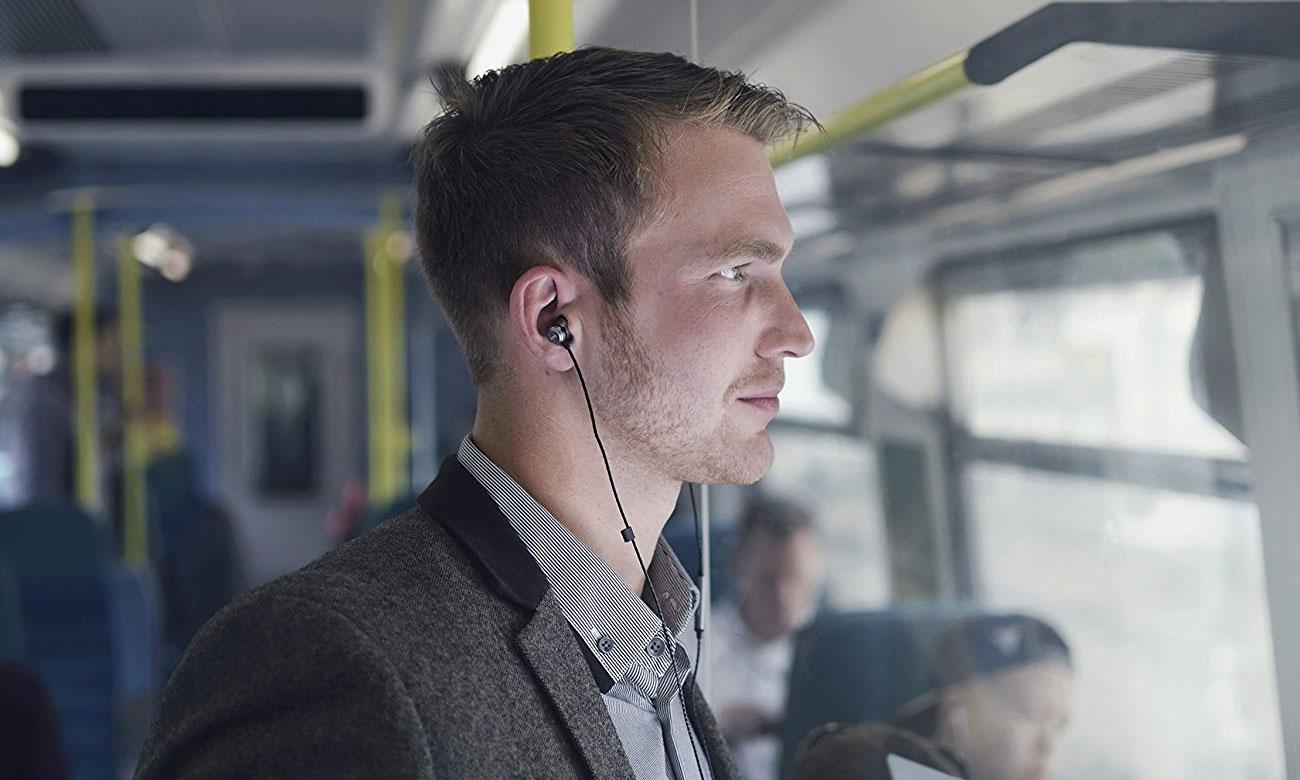 Wysokiej klasy przetworniki w słuchawkach SoundMagic E50S