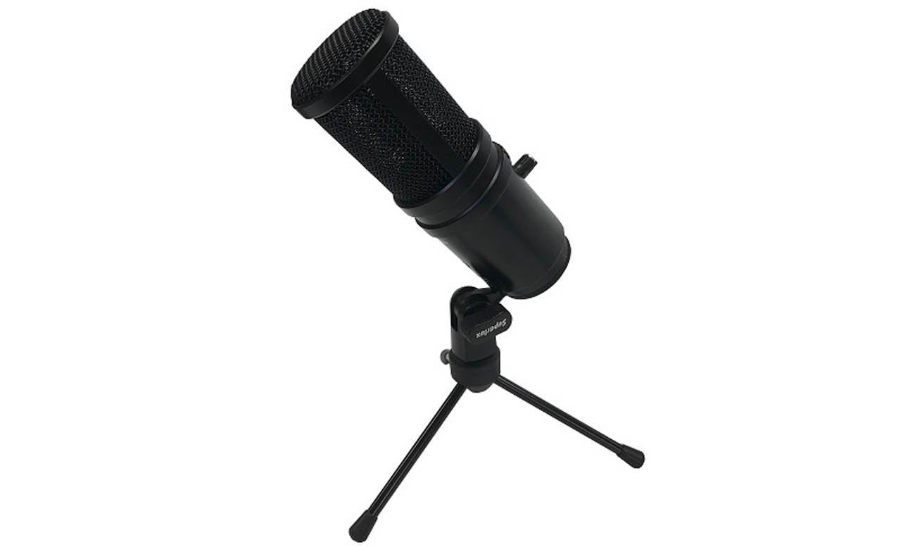 Mikrofon pojemnościowy Superlux E205U MK II