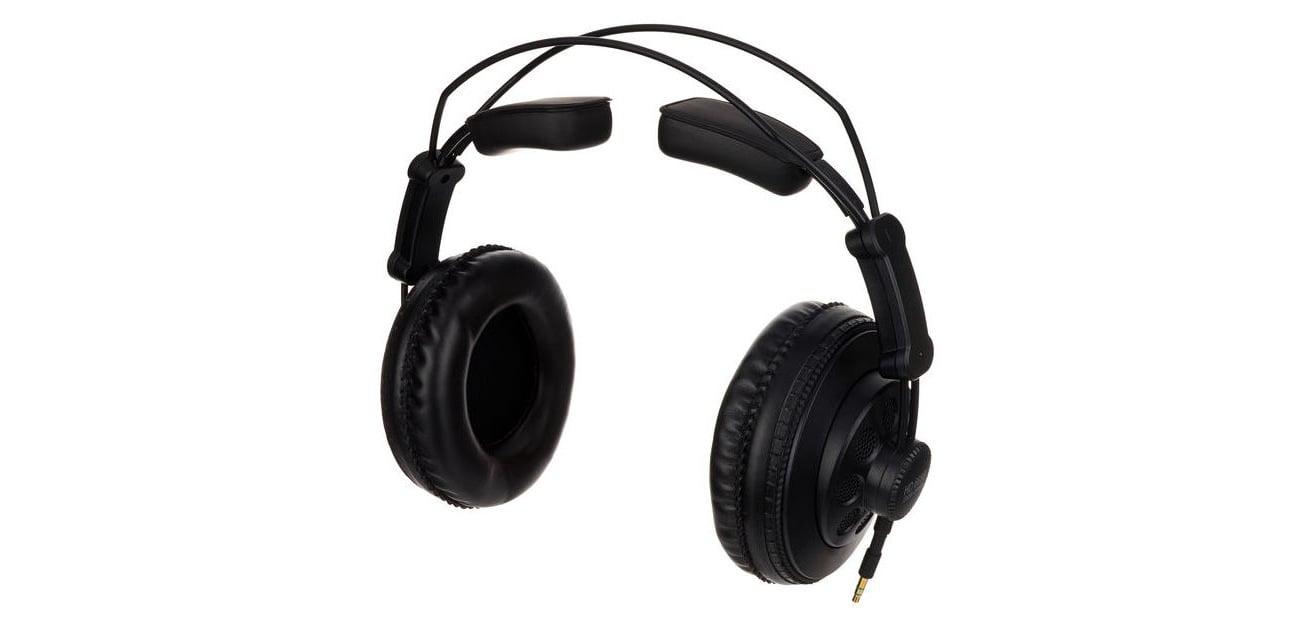 Wygodne słuchawki Superlux HD668B