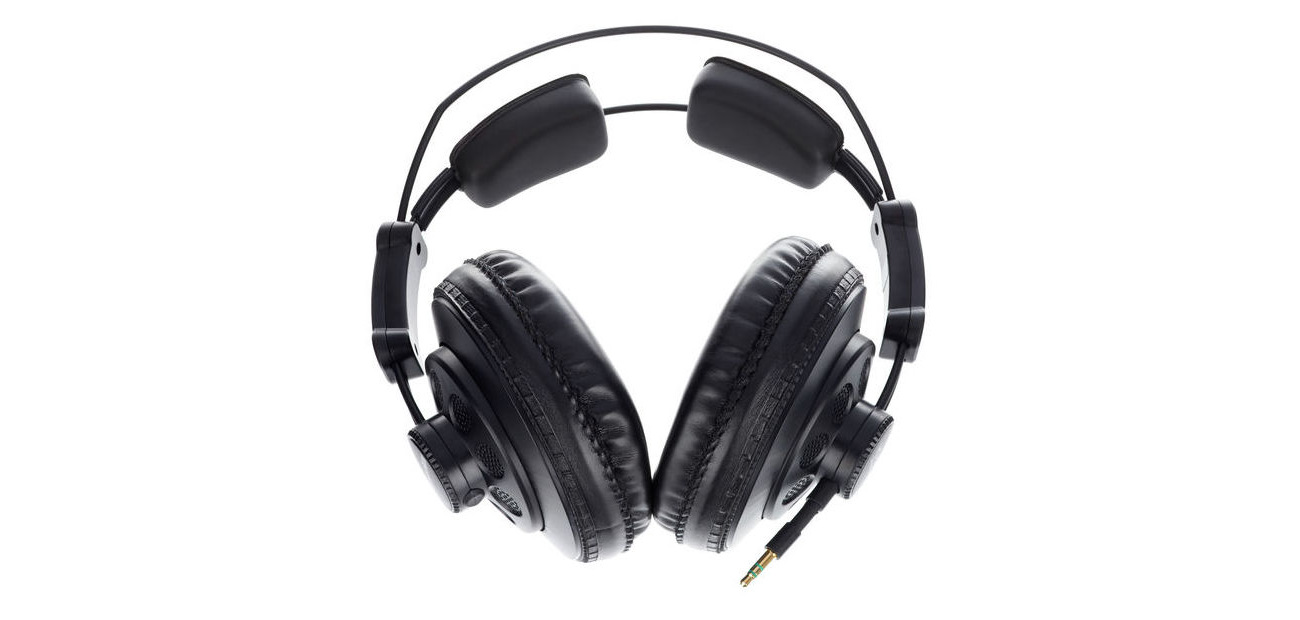 Profesjonalne słuchawki HD668B Superlux