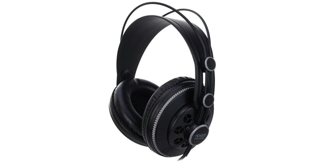 Słuchawki nauszne Superlux HD681B