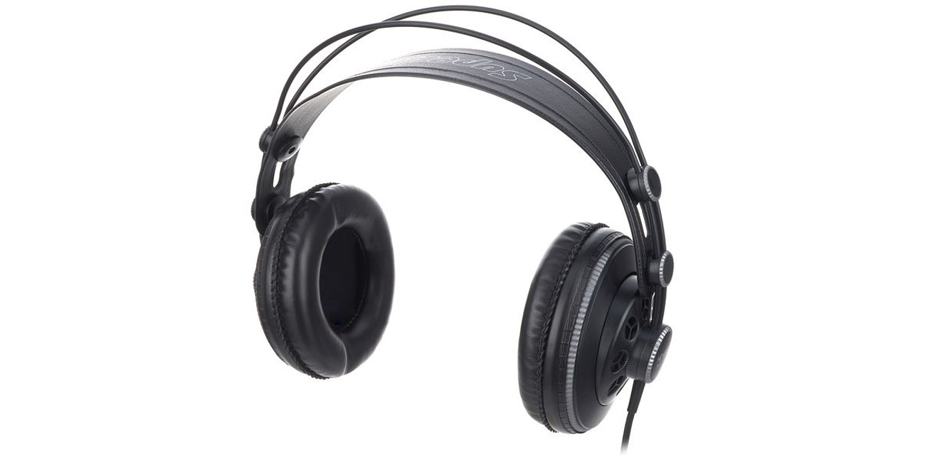 Wygodne słuchawki Superlux HD681B