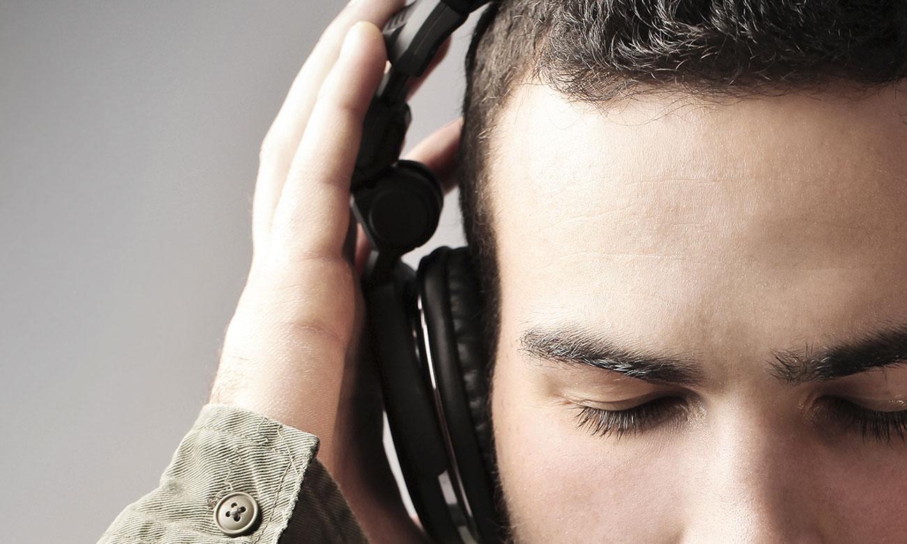 Doskonałe brzmienie słuchawek Superlux HMC660X
