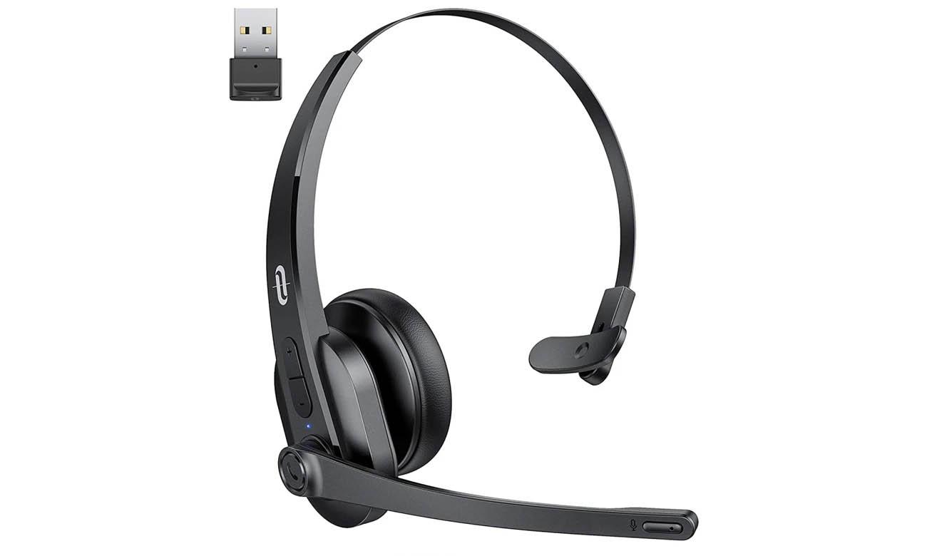 Słuchawki True Wireless TaoTronics TT-BH041