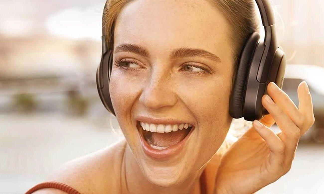 Wygodne słuchawki bezprzewodowe TaoTronics TT-BH090 opinie
