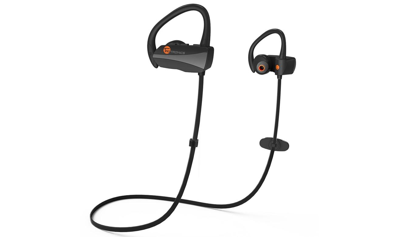 Dokanalowe słuchawki Bluetooth TaoTronics TT-BH10