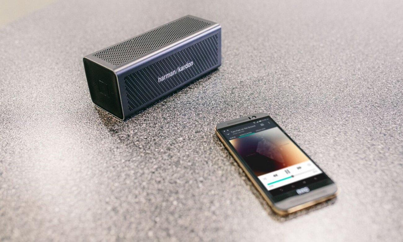 Głośnik One z systemem Bluetooth