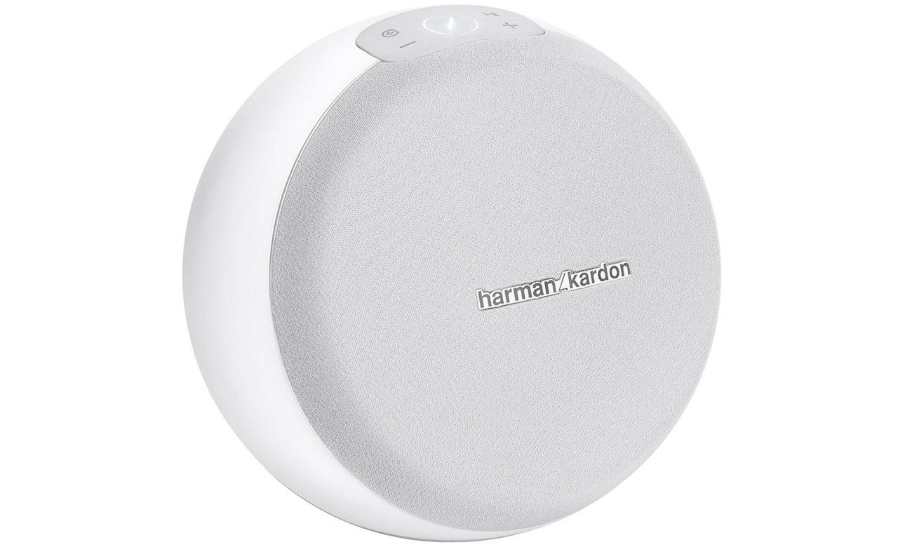 Głośnik Harman Kardon Omni 10+ biały