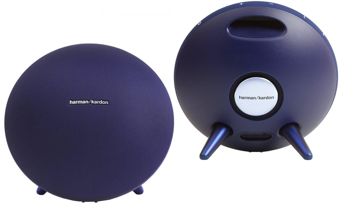 Głośnik przenośny Harman Kardon Onyx Studio 3 niebieski