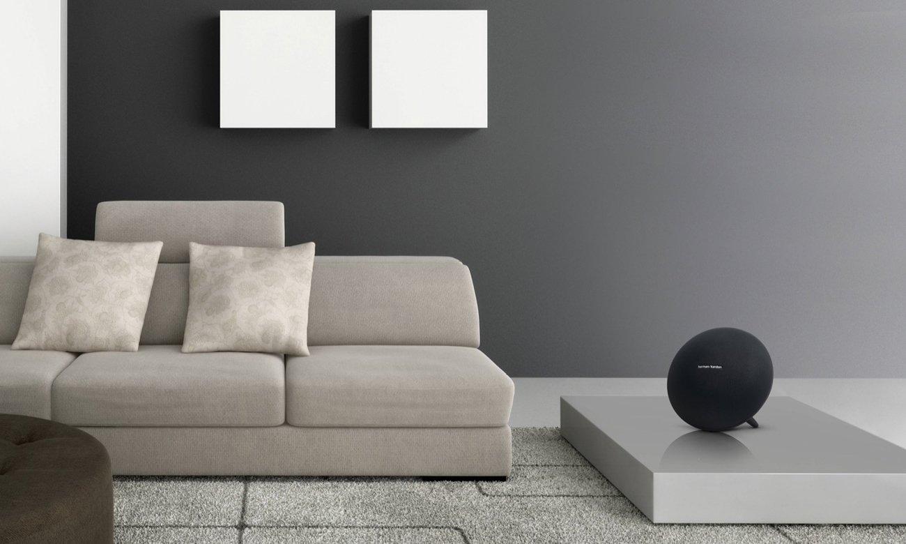 Głośnik Bluetooth z mikrofonem Onyx Studio 3