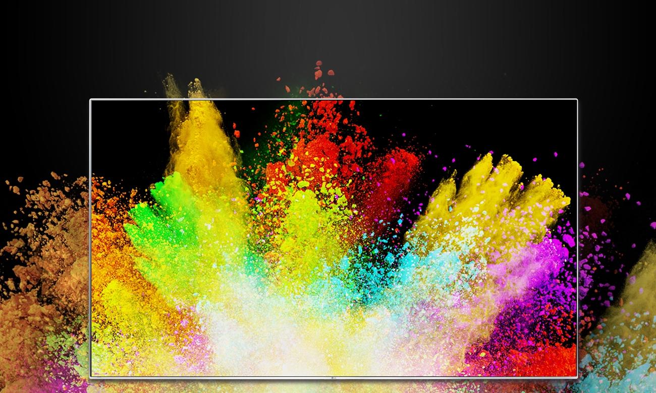 TV LG 49UH6207 4K
