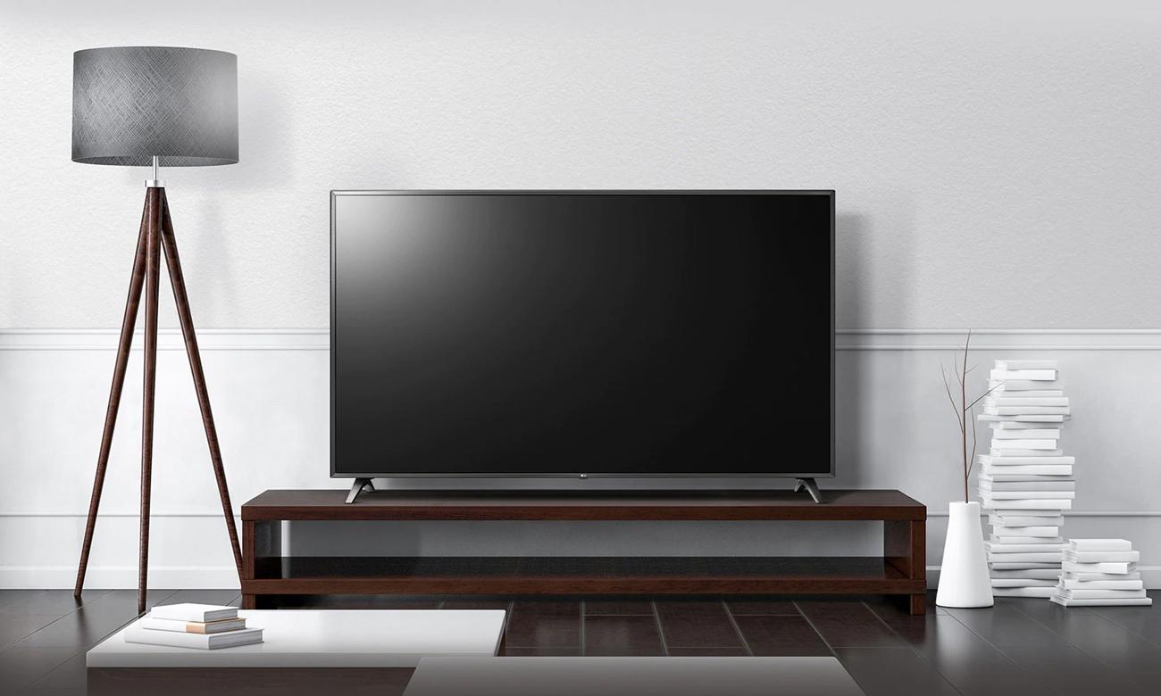 Telewizor LG 49UM7050