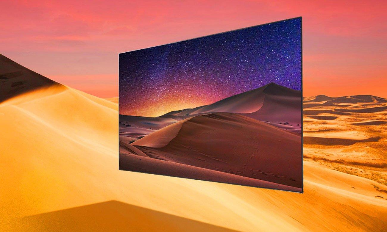 55-calowy telewizor Nano Cell LG 55SK8000