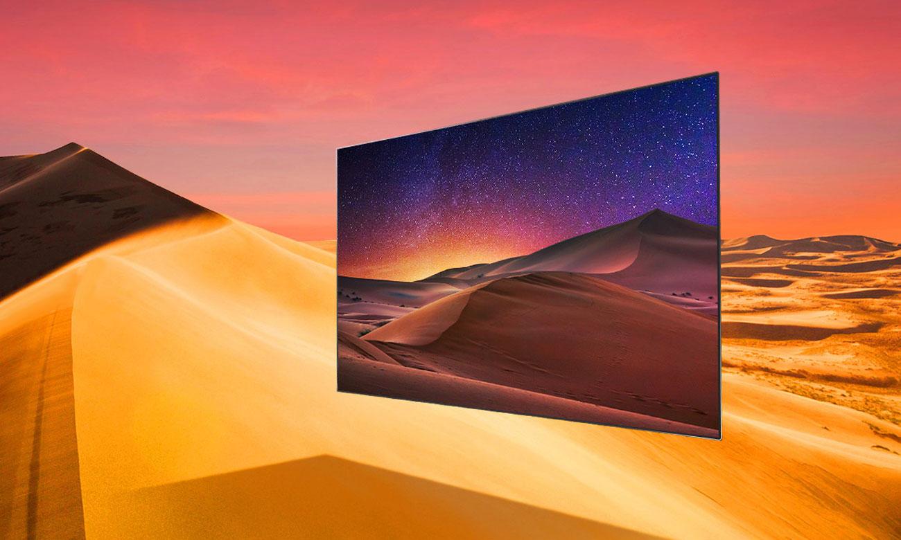 55-calowy telewizor Nano Cell LG 55SK9500