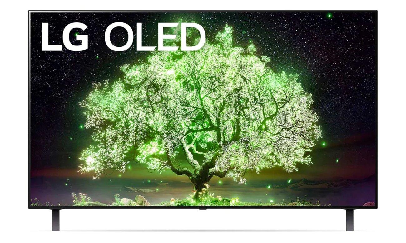 Telewizor OLED LG OLED48A13LA