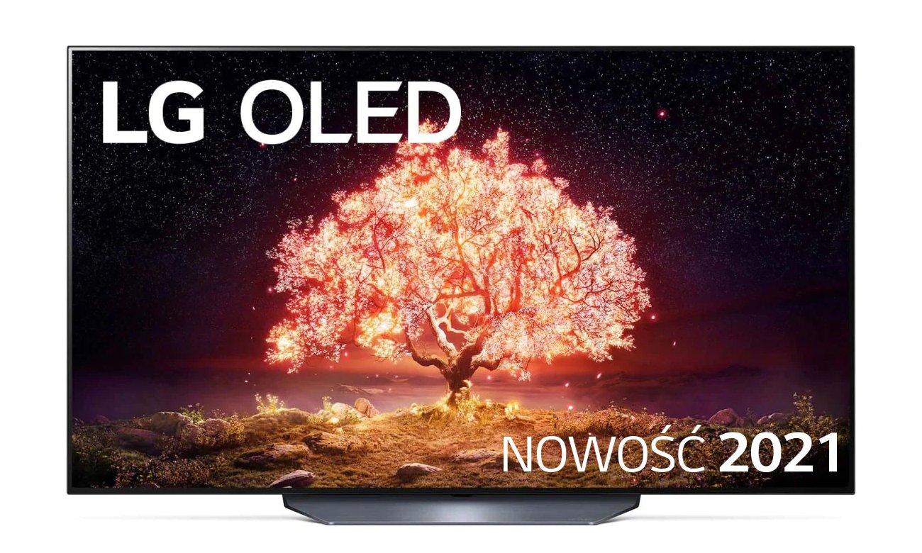 Telewizor OLED LG OLED55B13LA