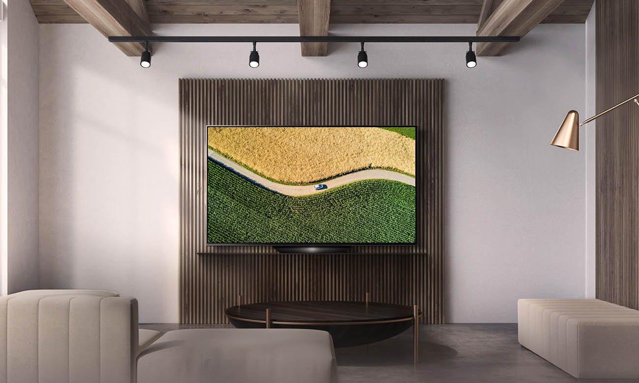 Telewizor OLED LG OLED55B9