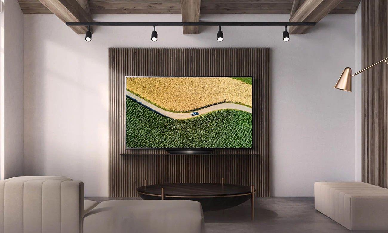 Telewizor OLED LG OLED55B9SLA