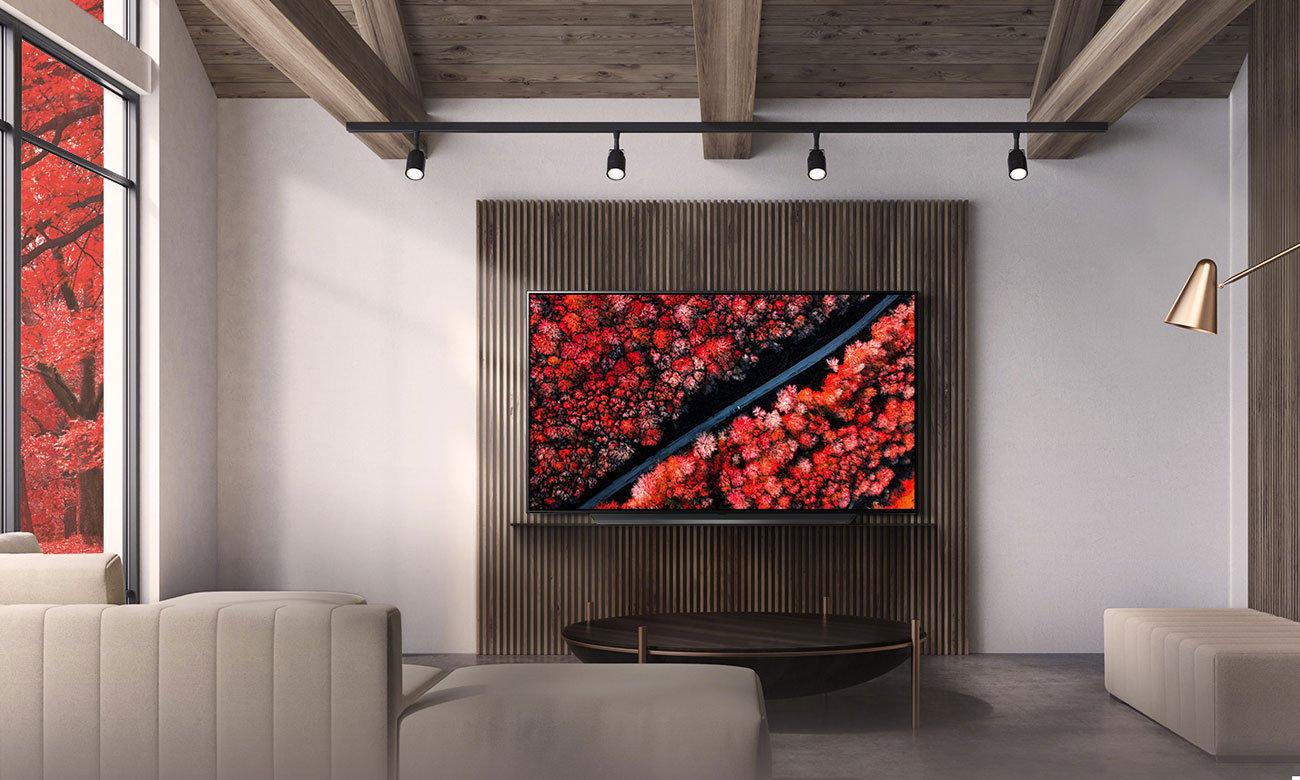 Telewizor OLED LG OLED55C9