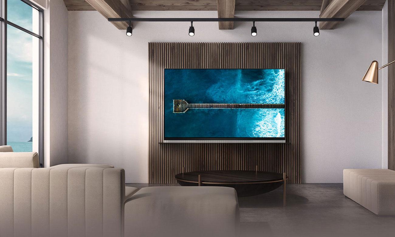 Telewizor OLED LG OLED55E9