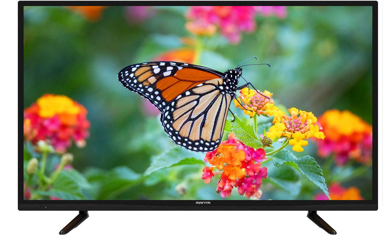 Telewizor Full HD Manta LED4004T2 PRO 40 cali
